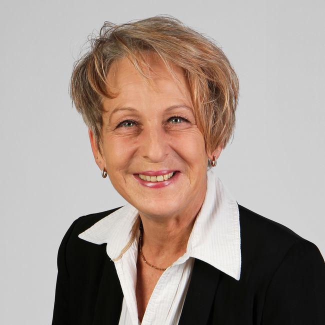 Ruth Janzi