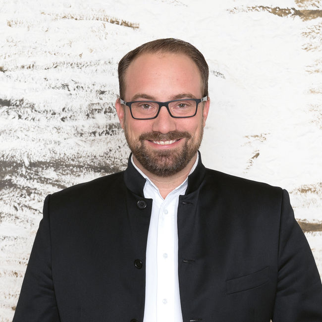 Daniel Buser
